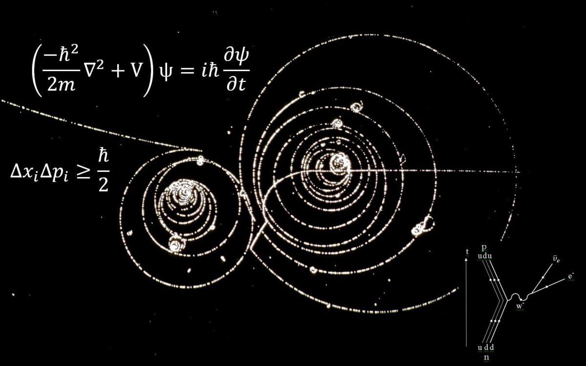 """""""فیزیک مدرن"""" در قیاس با """"فیزیک کلاسیک""""!"""