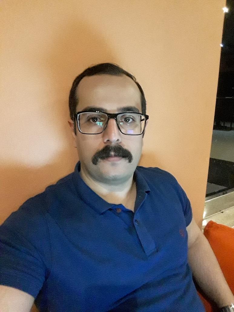 Abolfazl Mohammadijoo